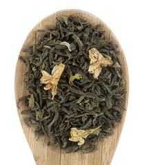 Jasmine Tea with Flowers (bestseller)