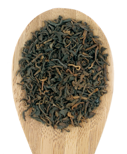 Unknown Year Pu-erh (bestseller)