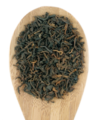 Unknown Year Pu-erh