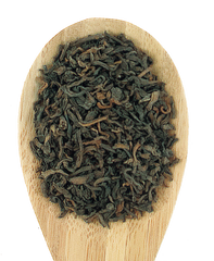 1989 Black Tin Pu-erh