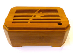 AB209 Bamboo Travel Tray