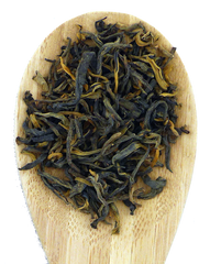 Yunnan Mountain Black