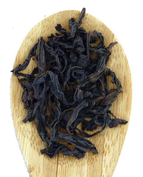 Aged Rui Gui Cliff Oolong 1999 (Tit Ban Feng)