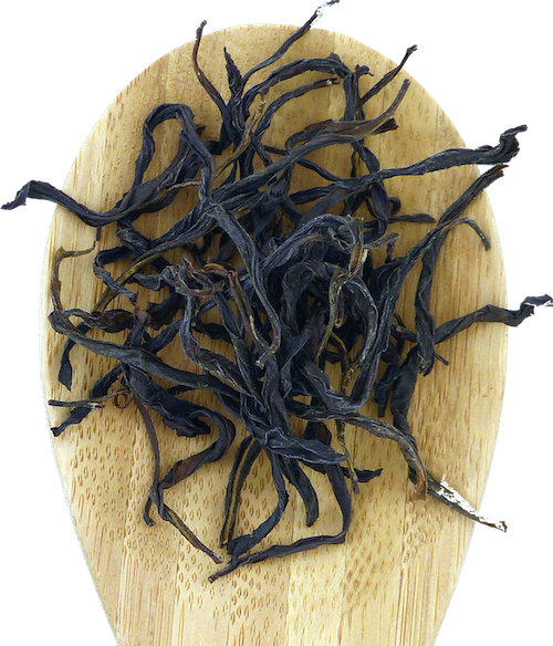 Thunderwood Dan Cong Oolong (Rare Tea)