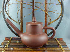 Yixing Terrcotta Chinese Teapot APR060