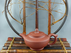 Yixing Terracotta Chinese Teapot APR062