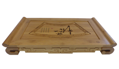 Scholars Family Ceremonial Tea Tray