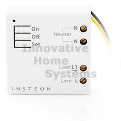 Shop for INSTEON Micro On/Off Module at innovativehomesys.com.