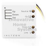 Shop for INSTEON Micro Open/Close Motor Control Module at innovativehomesys.com.
