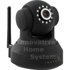 Shop for INSTEON Wireless Security IP Camera with Pan, Tilt and Night Vision at innovativehomesys.com.