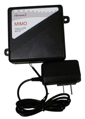 Z Wave Mimo2 Multi Input Multi Output Module Innovative