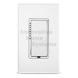 Shop for SwitchLinc Dimmer 2477DH (White) at innovativehomesys.com.