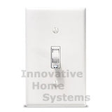 Shop for SwitchLinc Dimmer 2466DW at innovativehomesys.com.