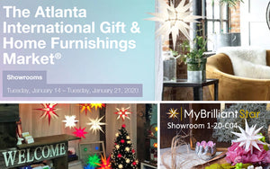 AMERICASMART ATLANTA JAN. 14-21, 2020