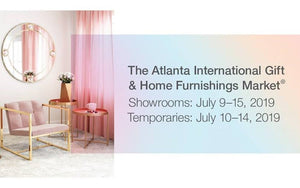 AMERICASMART ATLANTA JUL. 9-15, 2019