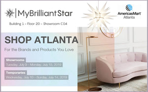 THE ATLANTA GIFT & HOME FURNISHING MARKET®