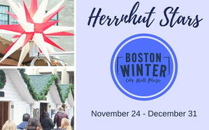BOSTON WINTER MARKET 2017