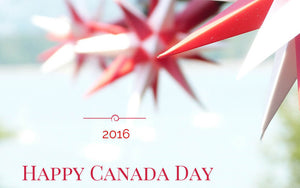 Happy Canada Day 2016