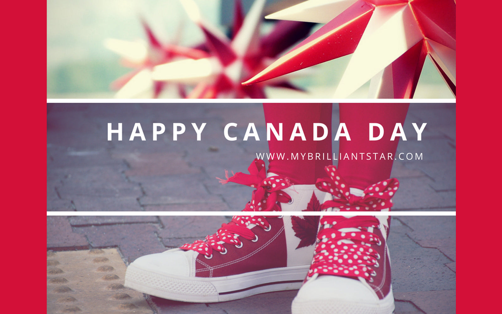 CANADA DAY AND MORE!