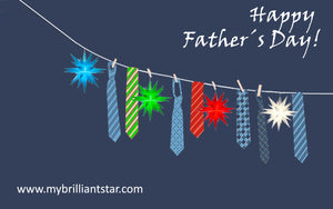 Father´s Day MyBrilliantStar