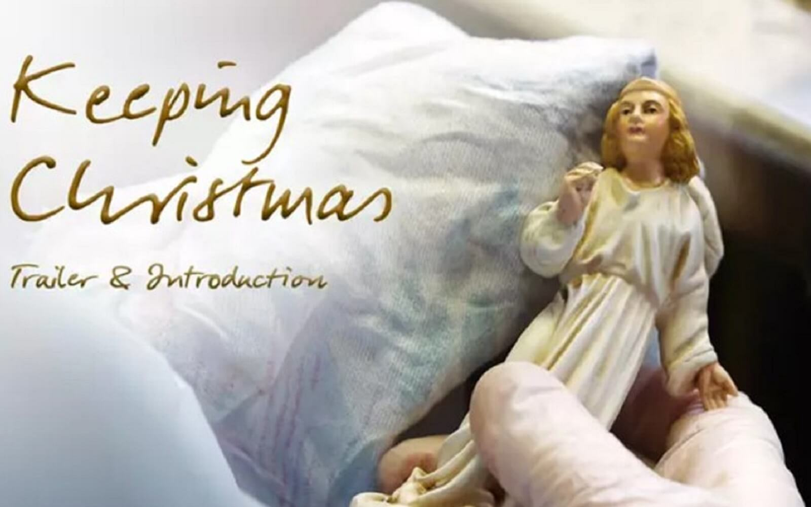 Keeping Christmas Trailer
