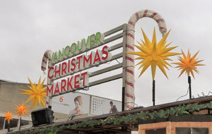 Vancouver Christmas Market 2015