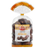 "Brown"" Gingerbread Cookies - Dark Chocolate 300g"