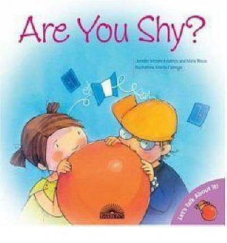 Are You Shy?