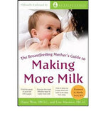 Breastfeeding Mother's Guide to Making More Milk, The