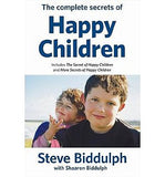 Complete Secrets of Happy Children, The