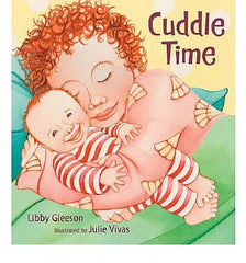 Cuddle Time (Paperback)