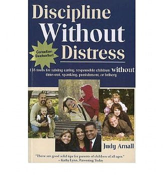 Discipline Without Distress