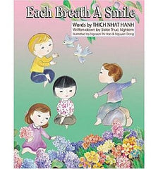 Each Breath a Smile