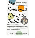 Emotional Life of the Toddler, The