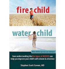 Fire Child, Water Child
