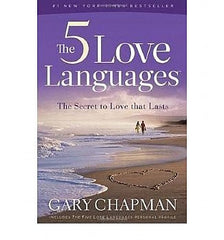 5 Love Languages, The: The Secret to Love That Lasts