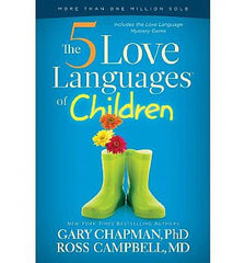 5 Love Languages of Children, The