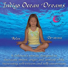 Indigo Ocean Dreams (CD)