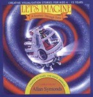 Let's Imagine A Journey Through Time (CD)