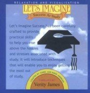 Let's Imagine Success At Study (CD)