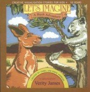 Let's Imagine A Bush Adventure (CD)