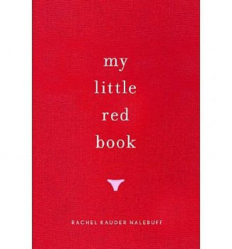 My Little Red Book (Hardback)
