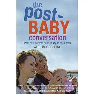 Post-Baby Conversation, The