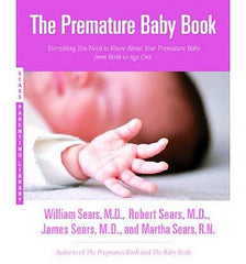 Premature Baby Book
