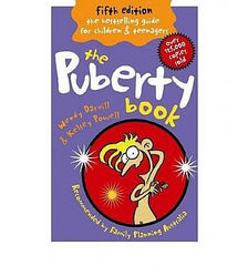 Puberty Book, The