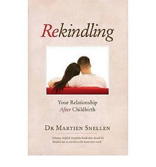 Rekindling Your Relationship after Childbirth