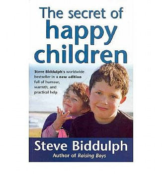 Secret of Happy Children, The