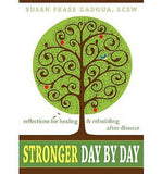 Stronger Day by Day