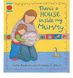 There's A House Inside My Mummy (Paperback)