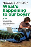 What's Happening to Our Boys? B Format Paperback Edition